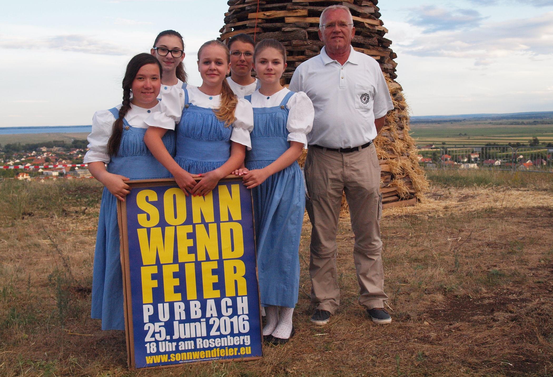News & Events - Purbach am Neusiedlersee, Burgenland