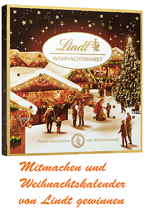 Lindt Advent