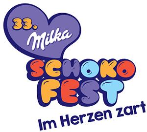Milka Schokofest 2016
